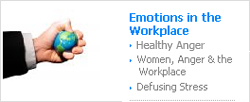 Emotions in the Workplace